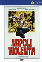 Image of Violent Naples