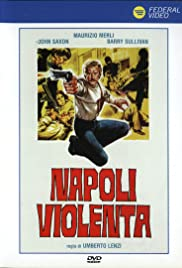 Violent Naples Poster