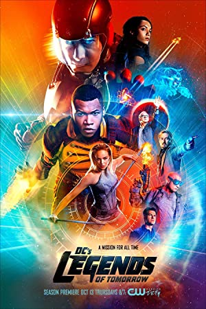 Legends of Tomorrow – Dublado / Legendado
