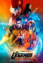 Legends of Tomorrow s03e01 CDA Online Zalukaj
