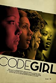CodeGirl (2015) Poster - Movie Forum, Cast, Reviews