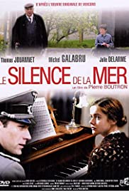 Le silence de la mer (2004) Poster - Movie Forum, Cast, Reviews