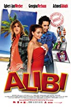 Image of Alibi