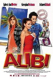 Alibi(2008) Poster - Movie Forum, Cast, Reviews