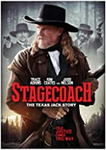 Stagecoach The Texas Jack Story(2016)