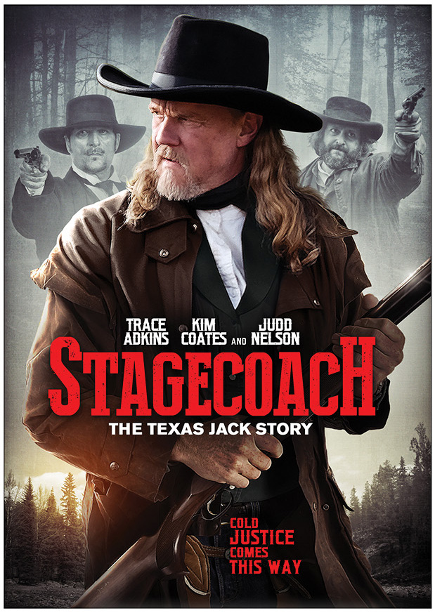 Stagecoach The Texas Jack Story 2016 720p BluRay 500MB
