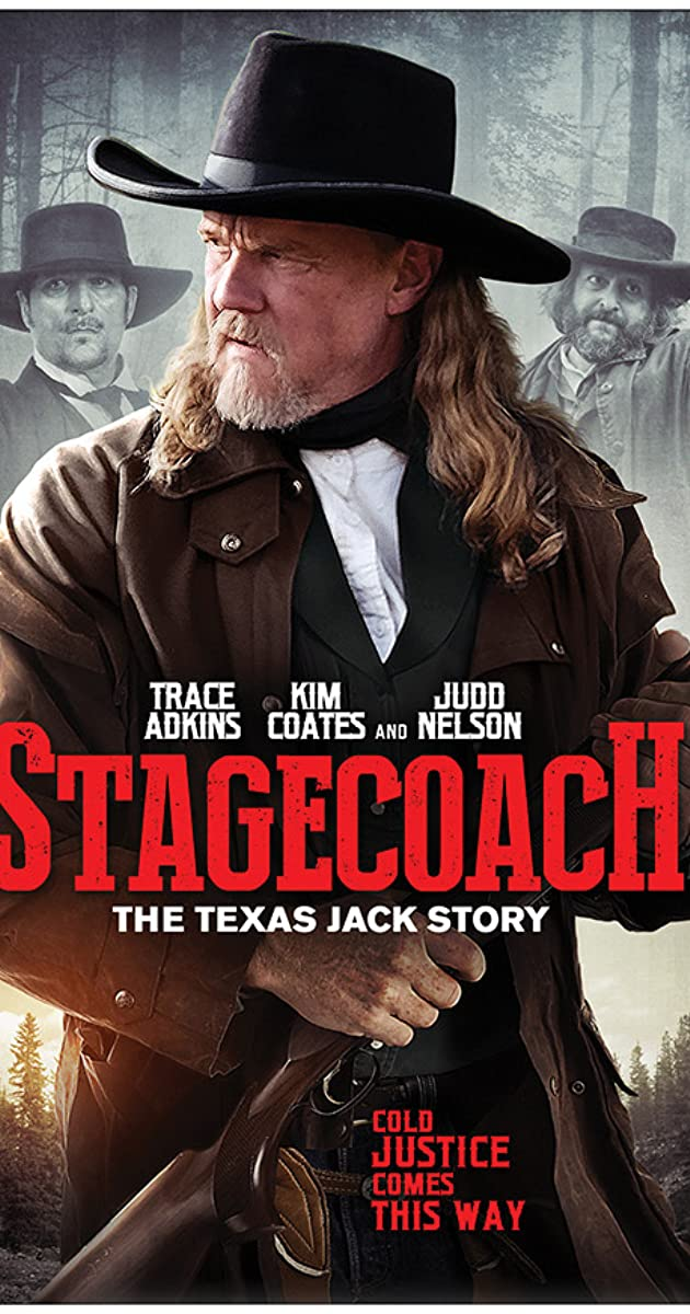 Stagecoach characters