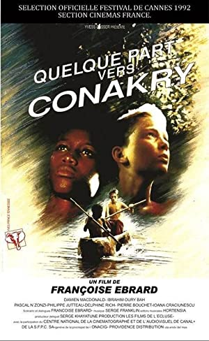 Quelque part vers Conakry 1992 with English Subtitles 9