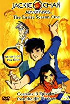 Primary image for Jackie Chan Adventures