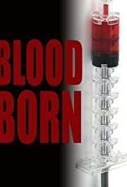 Blood Born Poster