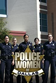 Police Women of Dallas Poster
