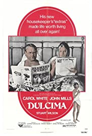 Dulcima Poster