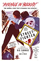 Image of Street-Fighter