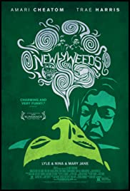 Newlyweeds (2013) Poster - Movie Forum, Cast, Reviews