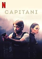 Capitani (2019) poster