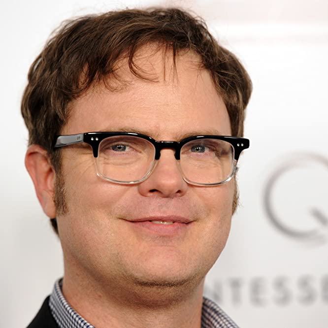Rainn Wilson at an event for Super (2010)