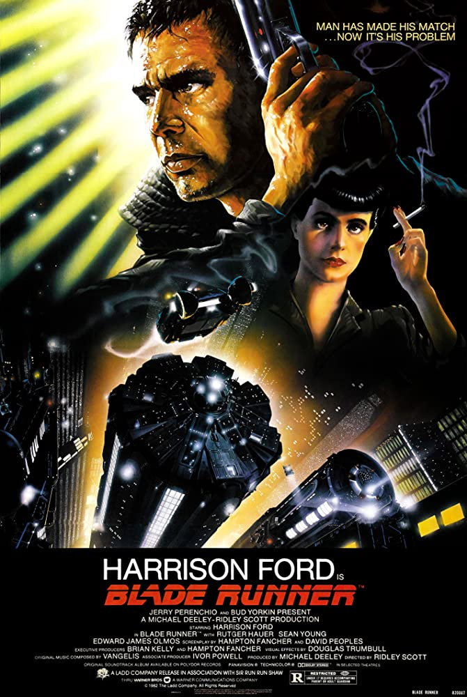 The 'Blade Runner' curse and the overestimation of corporate might