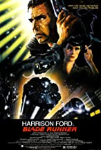 Primary image for Blade Runner
