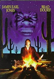 Grim Prairie Tales: Hit the Trail... to Terror (1990) Poster - Movie Forum, Cast, Reviews