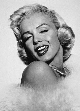 c. 1953 Photo by Frank Powolny