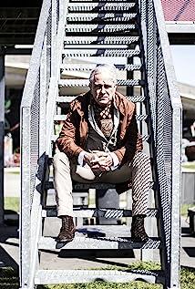 Gene Bervoets Picture