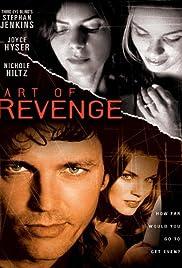 Art of Revenge(2003) Poster - Movie Forum, Cast, Reviews