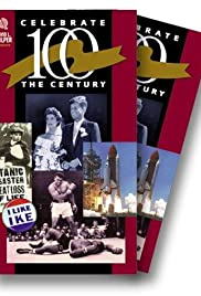Celebrate the Century Poster