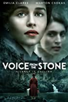 Image of Voice from the Stone