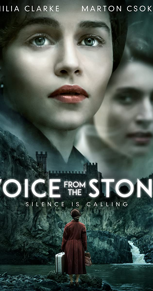 Balsas iš akmens / Voice from the Stone (2017) Online