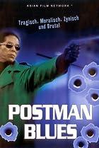 Image of Postman Blues