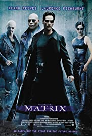 The Matrix (English)