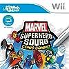 Marvel Super Hero Squad: Comic Combat (2011)