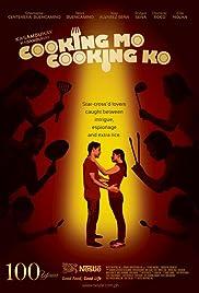 Cooking Mo, Cooking Ko Poster