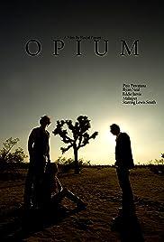 Opium Poster