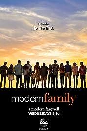 Modern Family - Season 11 (2019) poster