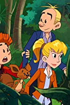 Image of Two of Kind: Spirou & Fantasio