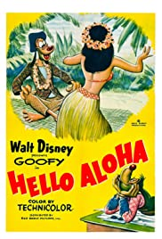 Hello Aloha (1952) Poster - Movie Forum, Cast, Reviews
