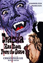 Primary image for Dracula Has Risen from the Grave