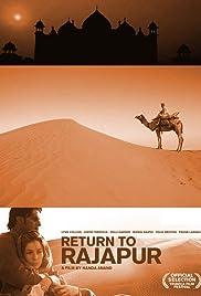 Return to Rajapur(2006) Poster - Movie Forum, Cast, Reviews