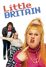 Little Britain Imdb