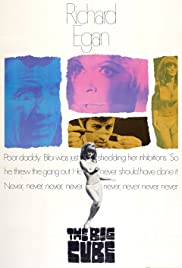 The Big Cube (1969) Poster - Movie Forum, Cast, Reviews