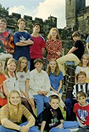 Byker Grove Poster - TV Show Forum, Cast, Reviews