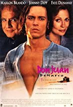 Primary image for Don Juan DeMarco