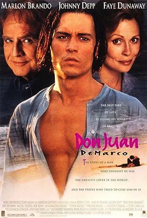 ver Don Juan DeMarco