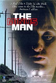 The Minus Man (1999) Poster - Movie Forum, Cast, Reviews