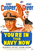 Image of You're in the Navy Now