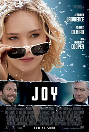 Joy (2015) Download on Vidmate