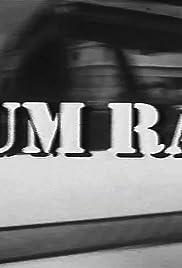 Bum Rap Poster