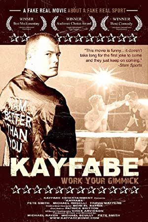 Kayfabe (2007)