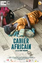 Image of Cahier africain